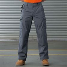 J015M Russell Workwear HEAVY DUTY WORKWEAR TROUSERS